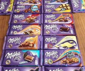 Best, milka, and chocolate image