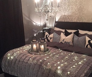 fashion, home house interior, and beautiful love glam image