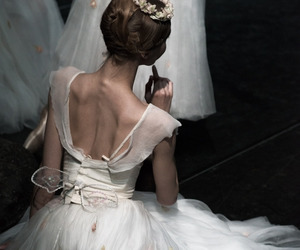 ballet, people, and photography image