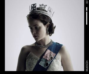 the crown, netflix, and claire foy image