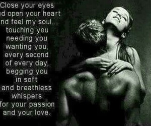 love and passion image