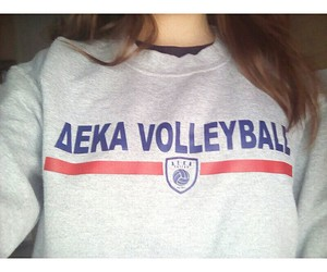 game, tournament, and volleyball image