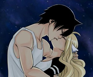fairy tail, zervis, and anime image