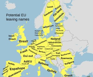 europe, funny, and lol image