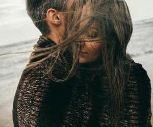 couple, embrace, and feel image