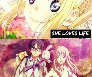anime, quotes, and anime quotes image