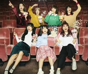 girls, passpo☆, and idol image