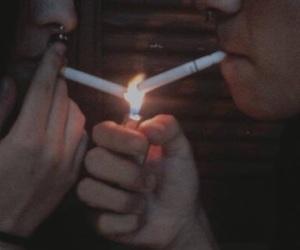 boy, cigarettes, and tumblr image