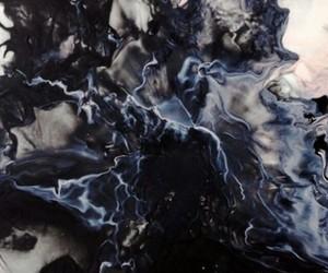 art, black, and wallpaper image