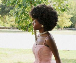 natural hair image