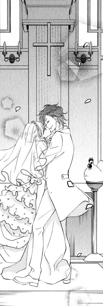 couples, japan, and mangas image