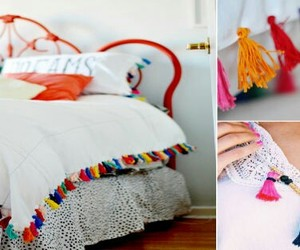 decoracion, room, and bed image