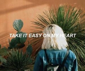 aesthetic, Lyrics, and quote image