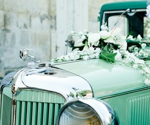 automobiles, vintage, and mint image