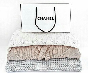 fashion, chanel, and clothes image
