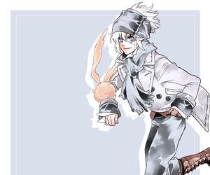 anime, manga, and d gray man image