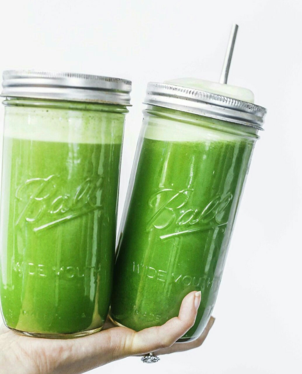 drink, green, and smoothie image