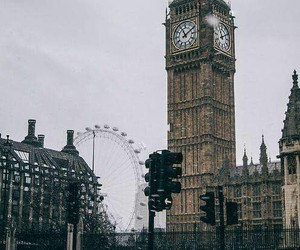 europe, love, and london image