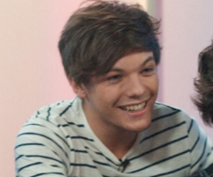 adorable, baby, and louis image