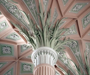 architecture, beautiful, and mint image