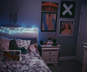 room, tumblr, and decor image