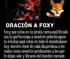 fnaf foxy image