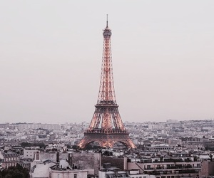 paris, city, and travel image