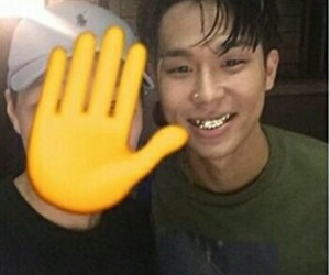 minsik, khh, and sik-k image