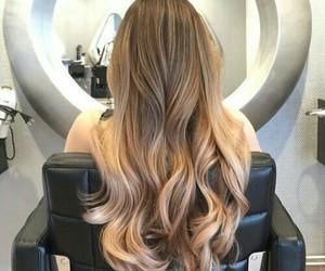cabello, pelo, and morocha image