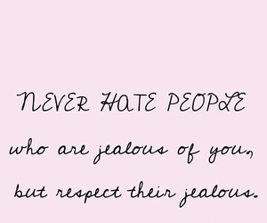 famous, happiness, and haters image