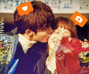 cute couple, goals, and kdrama image