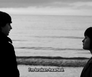 me, true, and broken-hearted image