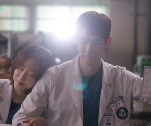 drama, romantic doctor, and teacher kim image