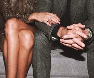 beautiful, elegant, and Relationship image
