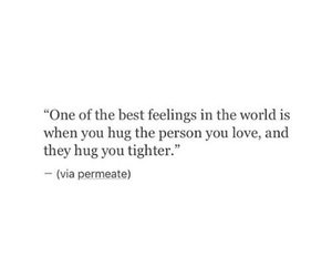 boyfriend, feelings, and quote image