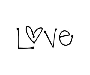I Love You, love, and ⓘⓛⓨ image