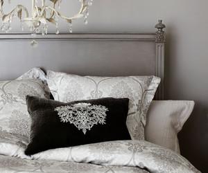bedroom, blair, and luxury image