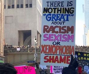 activism, feminism, and machismo image