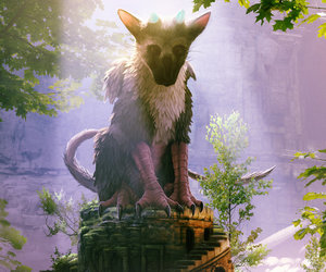 the last guardian and fantasy image