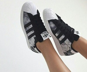 adidas, legs, and shoes image