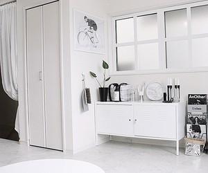 interior, minimalist, and room image
