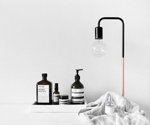 interior, minimalism, and room image