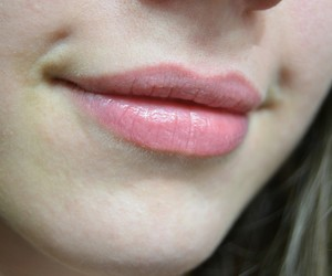 body, face, and lips image
