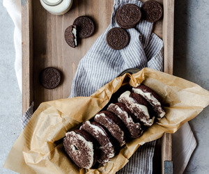 baking, dessert, and food image