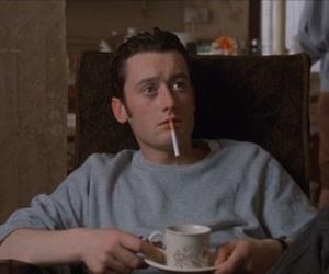 boys, cigarette, and cute image