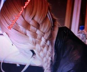 beautiful, perfect, and braid image