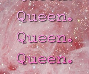 Queen, edits, and quotes image