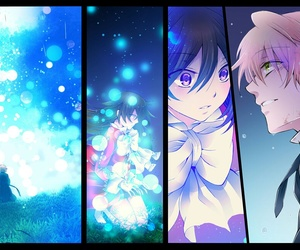 manga, pandora hearts, and oz vessalius image