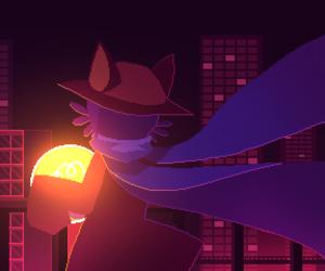 game, rpg, and sad image
