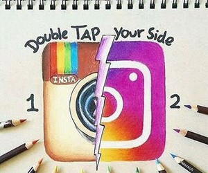 art, follow, and instagran image